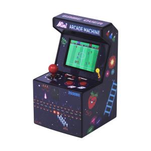 Mini-Arcade-Automat mit 240 16-Bit-Spielen
