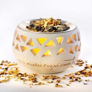 Mini wellness huisparfum set