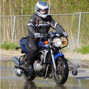Motorslipcursus 3 oefeningen - Almere