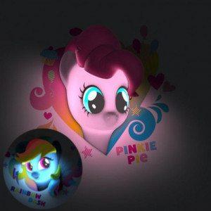 My little Pony 3D Nachtlicht