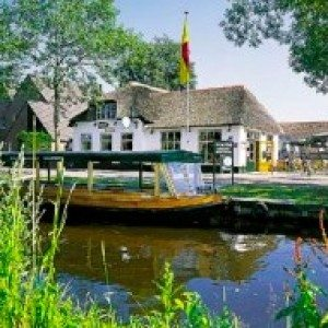 Natuurtocht per boot - Giethoorn