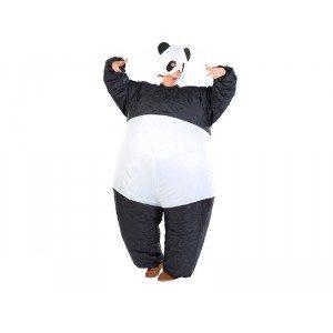 """Opblaaspak """"panda"""""""