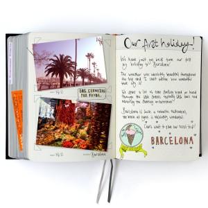Our Life Story - Het dagboek van ons leven samen