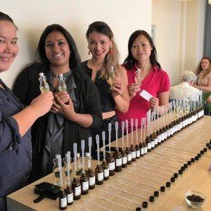 Parfum Workshop - Den Haag