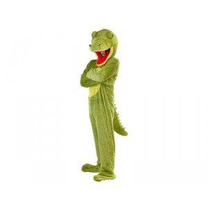 """Party- en carnavalspak """"krokodil"""""""