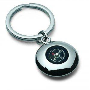 Philippi sleutelhanger met kompas