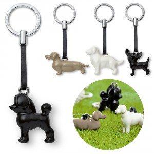"""Philippi: sleutelhanger """"Mijn hond"""""""