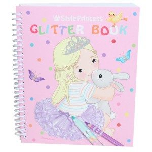 Pocketkleurboek - My Style Princess