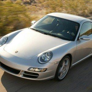 Porsche rijden 3 uur - Almere