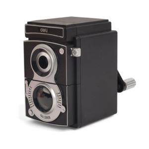 """Puntenslijper """"Camera"""" - verpakking"""