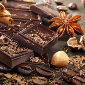 Real chocolate challenge voor 2 - Amsterdam