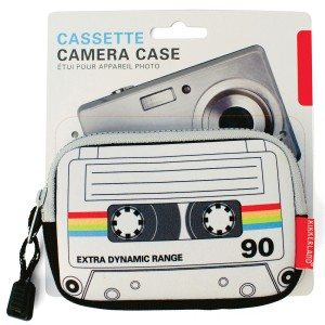 Retro camerahoesje