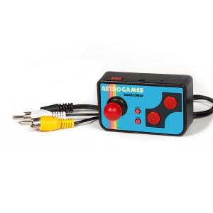 Retro controller met 200 videogames