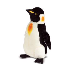 """Reuzeknuffel """"Pinguïn"""""""