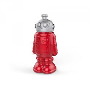 Robot drinkfles