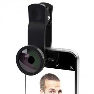 Selfie-eye voor smartphones