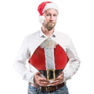 "Servetten ""kerstdiner"""
