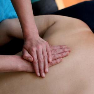 Shiatsu massage - Groningen