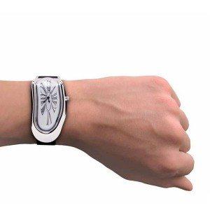 Smeltend horloge