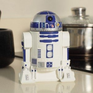 Star Wars eierwekker ''R2-D2''