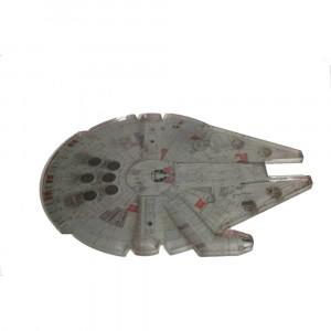 "Star Wars: snijplank ""Millenium Falcon"""