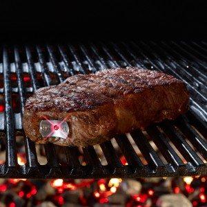 SteakChamp: vleesthermometer, medium