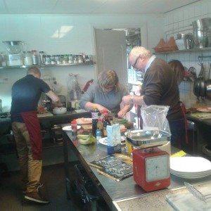 Sushi workshop - Tilburg