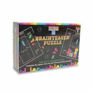 Tetris™ puzzel - denksport hoogte 2