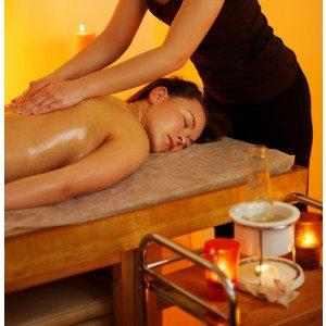 Therapeutische massage - Nieuwstadt