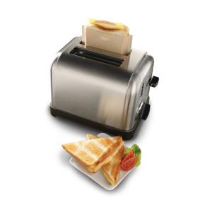 Toastbags in set van 3