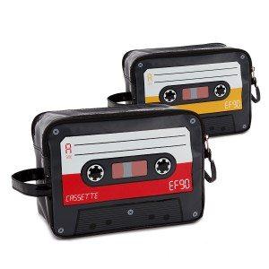 Toilettas ''muziekcassette''