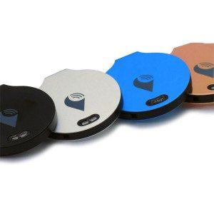 """""""TrackR"""" spullenvinder met Bluetooth"""