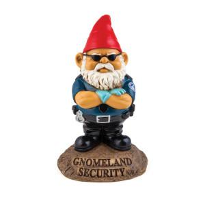"Tuinkabouter ""Gnomeland Security"""