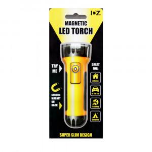 Ultradunne LED-zaklamp - een handig accessoire