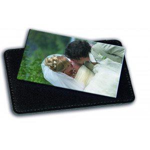 USB Fotokarte + Etui