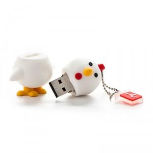 "USB-stick ""Dier"""