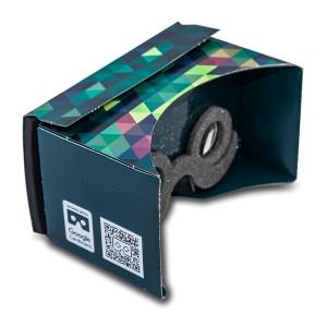 Virtualrealitybril voor smartphones