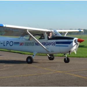 Vliegen en Welness - Teuge en Bussloo