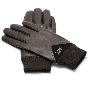 PERSONALIZED SMARTHPHONE MEN GLOVES