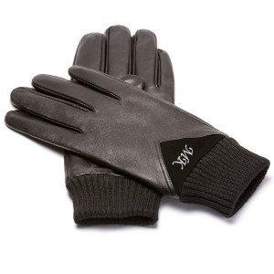 Voor mannen: smartphone handschoenen met naam