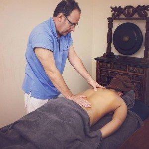 Wellness massage - Schiedam
