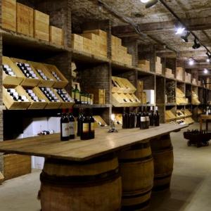 Wijnproeven en rondleiding in het wijnmuseum voor 2 - Arnhem