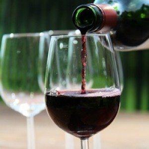 Wijnproeverij bij je thuis 4-8 personen