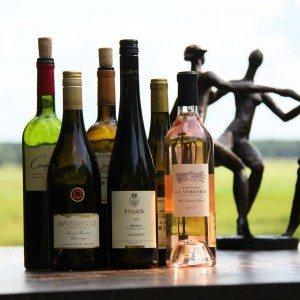 Wijnproeverij - IJhorst
