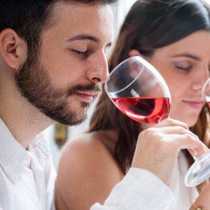 Wijnproeverij - Utrecht uitleg
