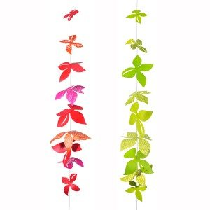Windbloesem - bloemenslinger