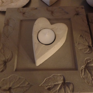 Workshop beton gieten - Utrecht