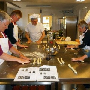 Workshop broodbakken voor 6 personen - Winsum