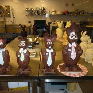Workshop chocolade voor 6 personen - Winsum