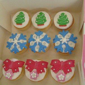 Workshop cupcakes maken - Tilburg